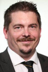 Derek Brake